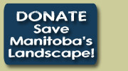 Donate - Save Manitoba's Landscape